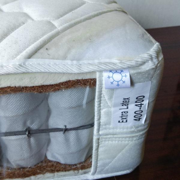 Дополнительное фото пружинного блока матраса Sleep&Fly Extra Latex