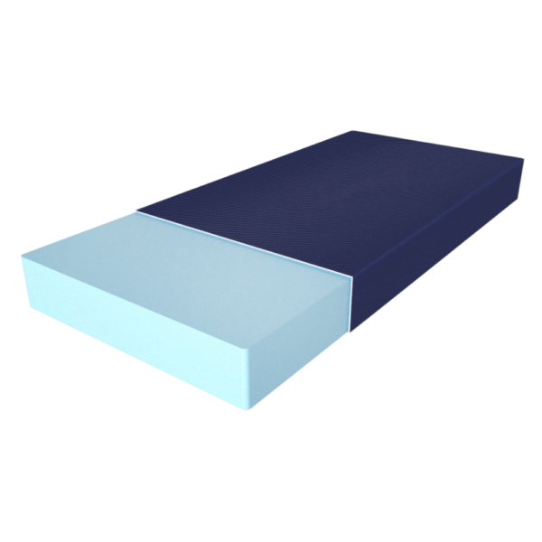 Беспружинный матрас 160х200 Ortomed Flex